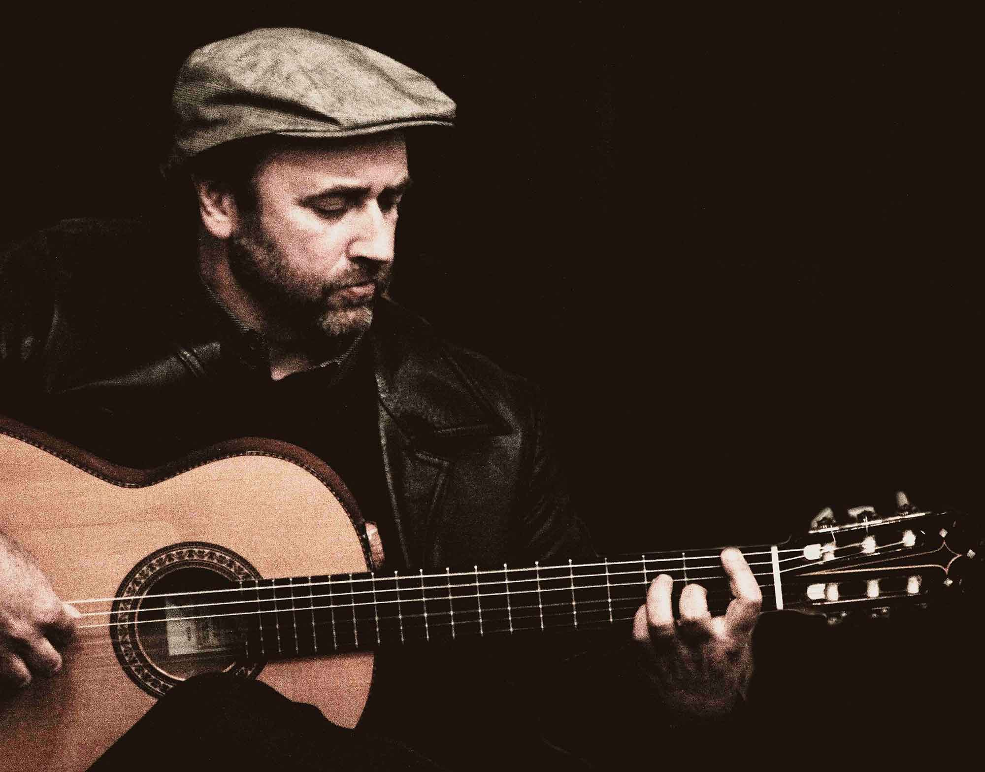 Flamenco Intensive Workshops with Andrew Veivers