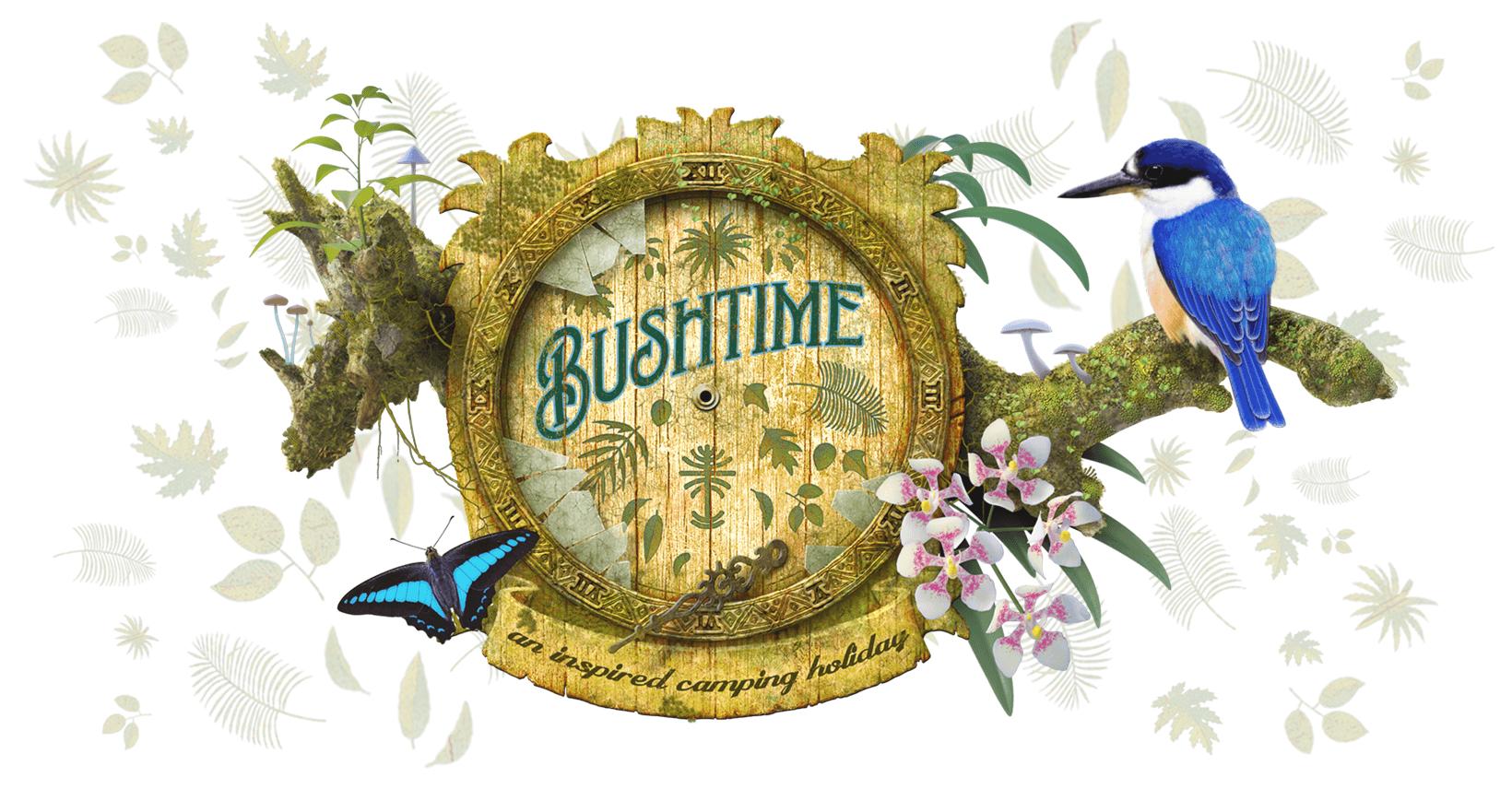 Bushtime