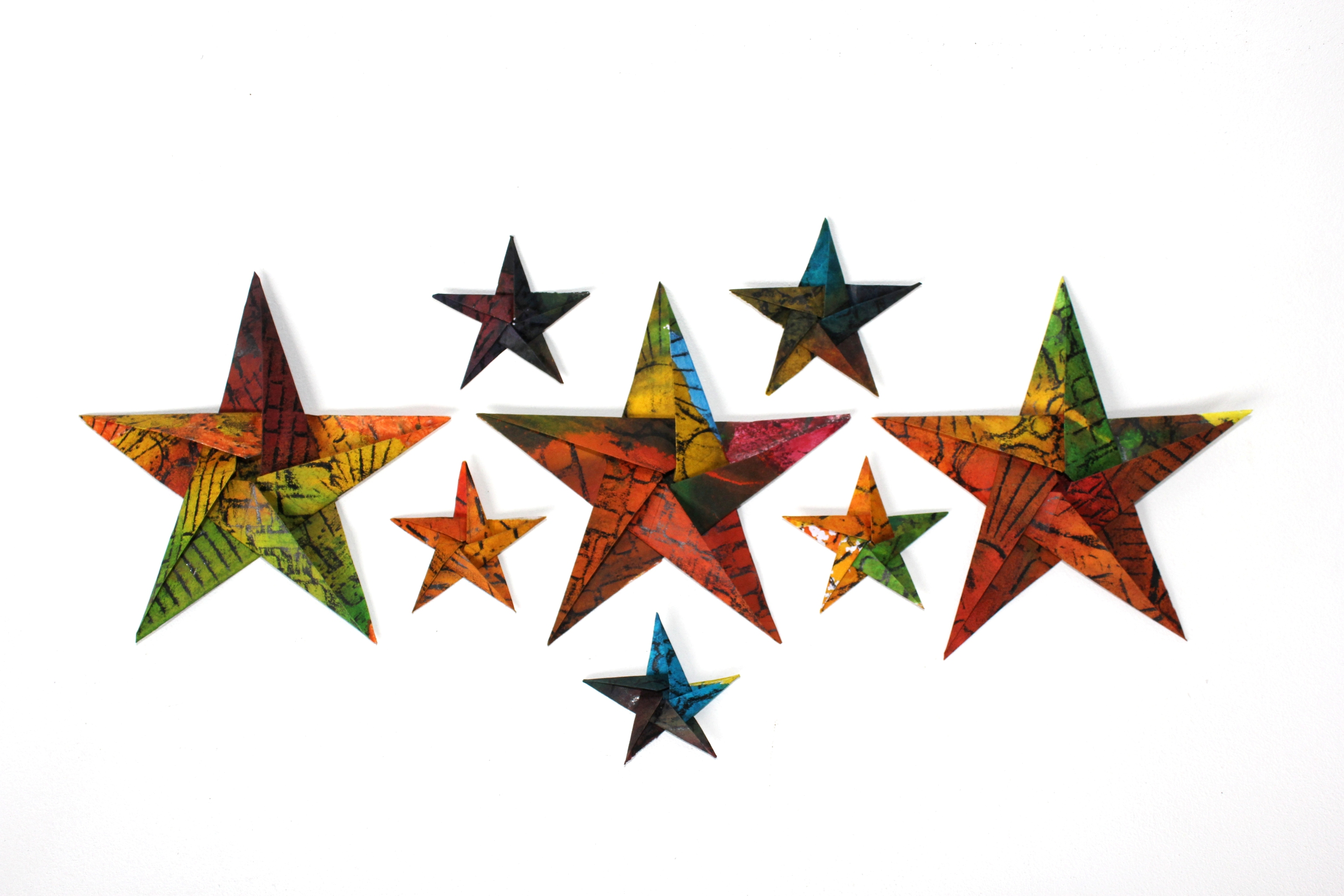 The Brightest Star Holiday Workshops
