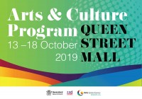 INAS Global Games - Arts & Culture Program
