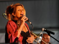 Ingrid James - Seniors Week Concert 2017