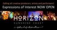 Horizon Festival 2017 - Expression Of Interest Opportunity