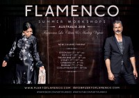 Flamenco Summer Workshops