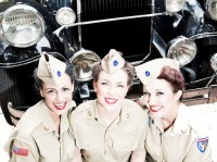 Andrews Sisters Tribute - Seniors Week Concert 2017