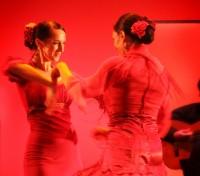 Flamenco Studio - Term 4 Flamenco Dance Classes