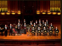 Australian Army Band (Brisbane) - Seniors Week Concert 2017