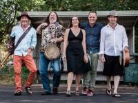 Barleyshakes - Seniors Week Concert 2017