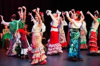 Flamenco Studio - Term 3 Flamenco Dance Classes