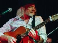 Alan Kelly - Online folk guitar, singing, bodhran, song writing lessons