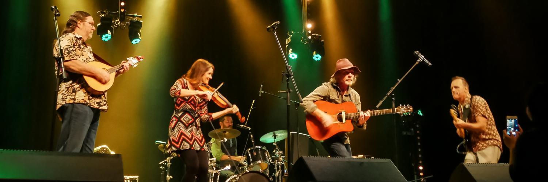 Lord Mayor's City Hall Concerts (Brisbane 2020)