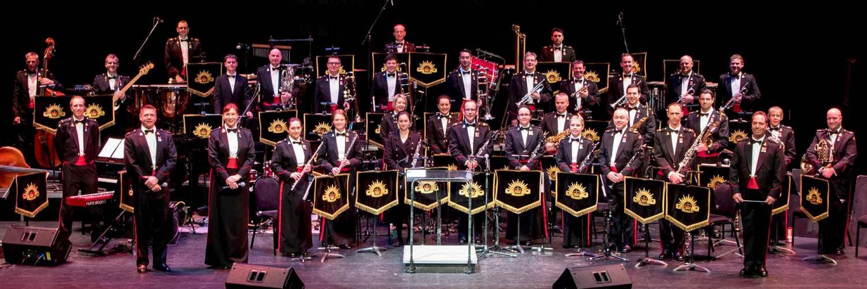 Lord Mayor's City Hall Concerts (Brisbane 2021)