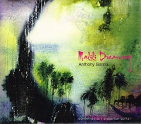 Anthony Garcia - Malili Dreaming CD