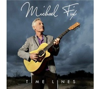 Michael Fix - Timelines CD